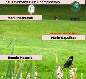 Womens Club Champ Pic 1